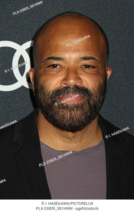 """Jeffrey Wright 04/22/2019 The world premiere of Marvel Studios' """"""""Avengers: Endgame"""""""" held at The Los Angeles Convention Center in Los Angeles, CA"""