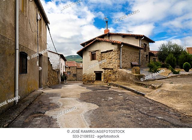 Trebago. Soria. Castilla León. Spain