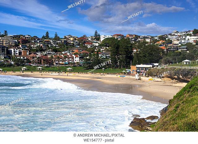 Bronte beach, Eastern Suburbs, Sydney, Australia
