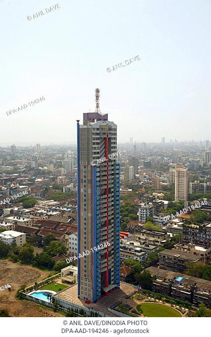 High rise buildings, mumbai, Maharashtra, india, Asia