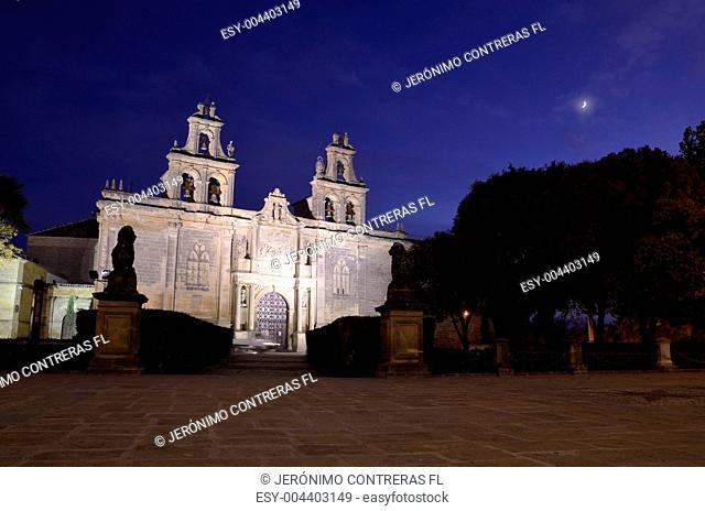 Santa María de Los Alcazares