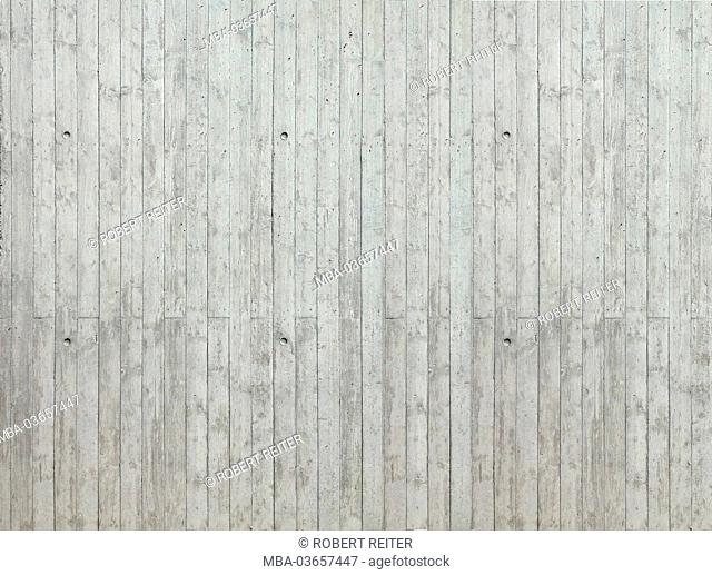 Concrete, concrete wall, ferro-concrete, exposed concrete