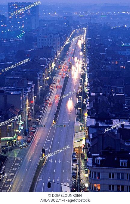 Belgium,Brussels