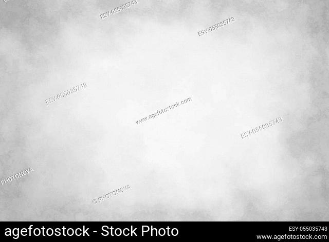 Vignette texture in black and white color. Marble abstract background for advertisement