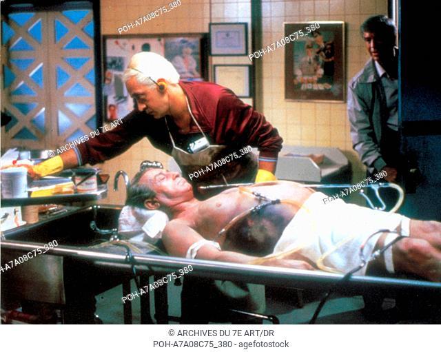 le retour des morts vivants The Return of the Living Dead / le retour des morts-vivants  Année : 1985 - USA   Director : Dan O'Bannon