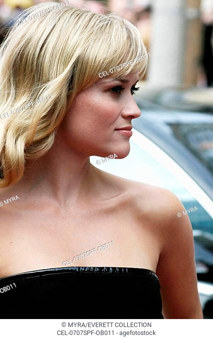 Reese Witherspoon at arrivals for RENDITION World Premiere at the 32nd Annual Toronto International Film Festival, Roy Thomson Hall, Toronto, Canada, ON