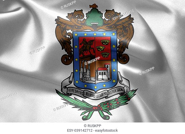 Excellent vivid images of flags for you. With the texture of fabric at 100 percent view