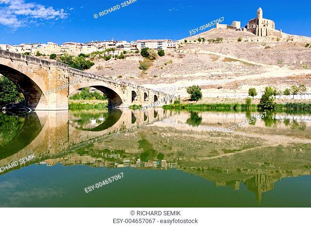 San Vicente de la Sonsierra, La Rioja, Spain