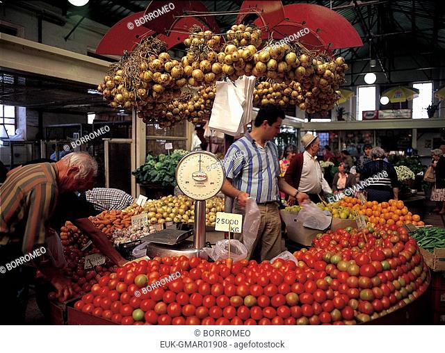 Portugal market