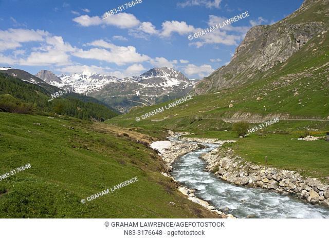 Parc national de la Vanoise, Savoie, France, Europe