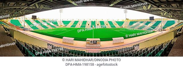 Dhyanchand hockey stadium, delhi, india, asia