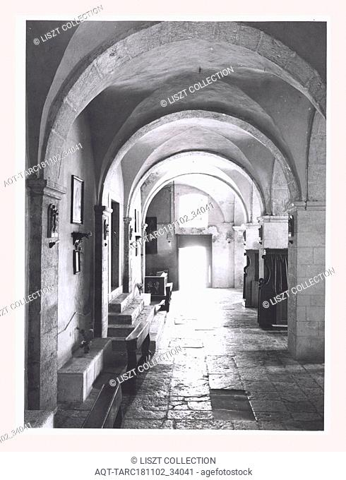 Lazio Rieti Labro S. Maria, this is my Italy, the italian country of visual history, Medieval Architectural fragments, sculptural fragments