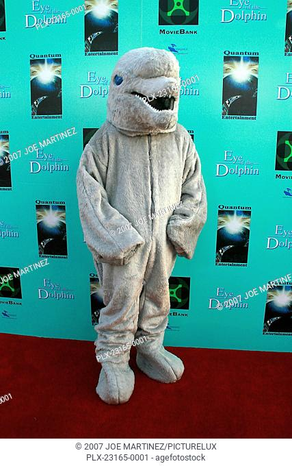 Eye of the Dolphin (Premiere) 8-21-2007 / ArcLight Cinemas / Hollywood, CA / Monterey Media / Photo by Joe Martinez
