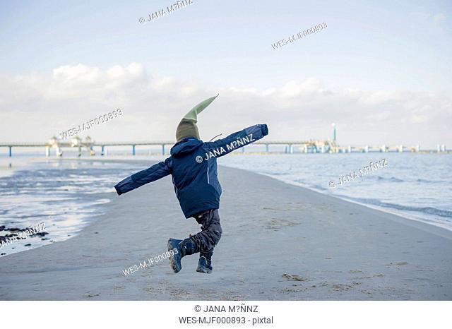 Germany, Mecklenburg-Western Pomerania, Ruegen