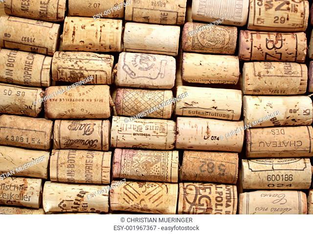 Background corks