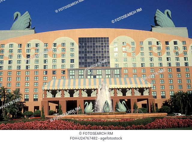 hotel, Disney World, Orlando, FL, resort, Lake Buena Vista, Florida, Walt Disney World Swan Hotel in Lake Buena Vista