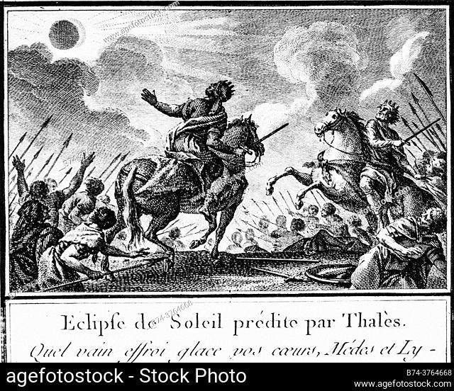 Lydian mythology, abbreviated editor of universal history 1850