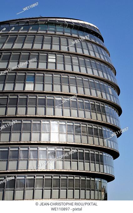 City Hall, London, England, UK