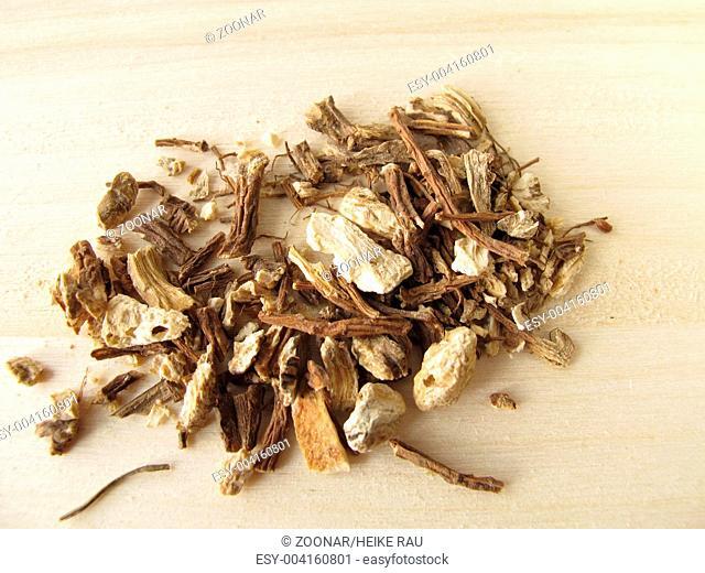 Garden Angelica root, Angelicae radix