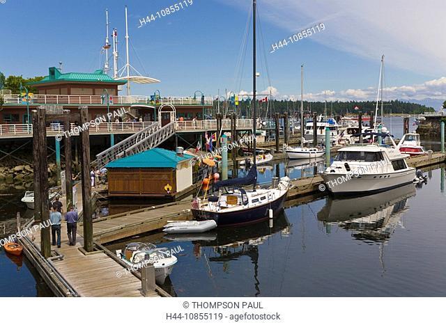10855119, harbour, harbor, marina, Nanaimo, Vancou