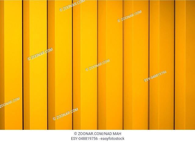 yellow colored graphic background - zigzag structure