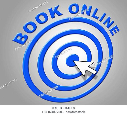 Book Online Meaning World Wide Web And Website