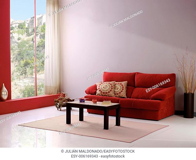 Image of Interior and decoration