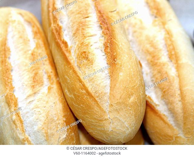 -Baguetts- Bread