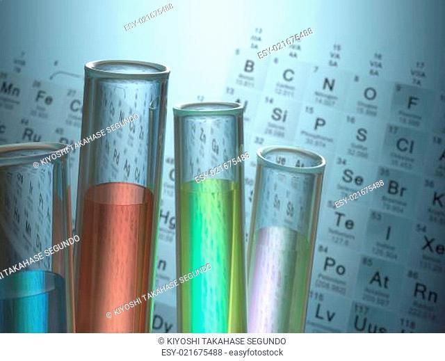 Chemical Elements