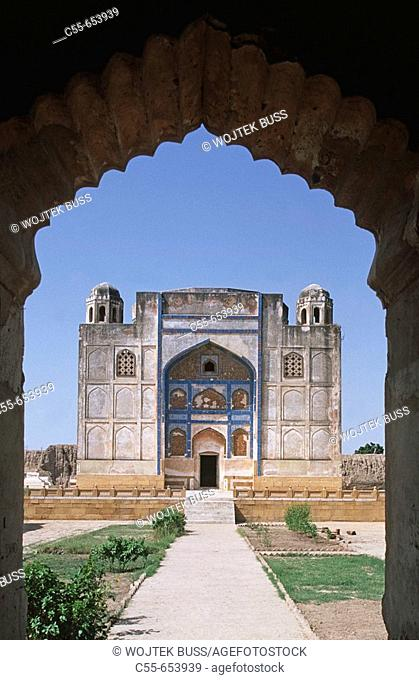 Hyderabad sindh region of pakistan Stock Photos and Images