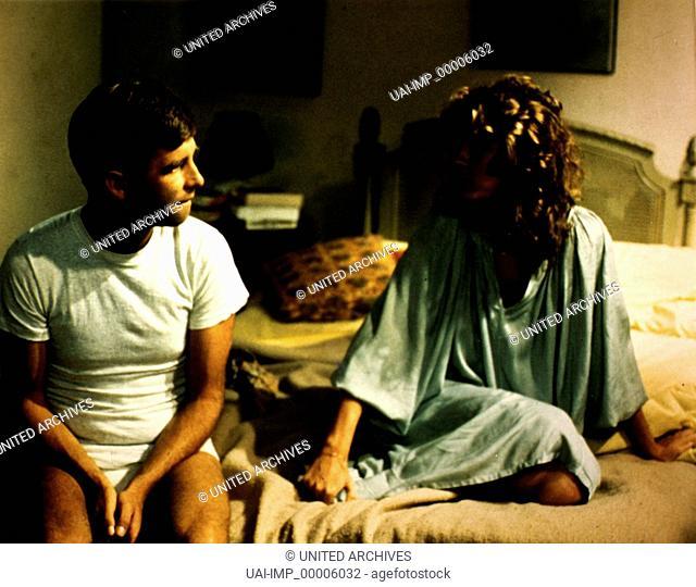 Geheimnis der Libelle, (ONE SUMMER LOVE), USA 1976, BEAU BRIDGES + SUSAN SARANDON