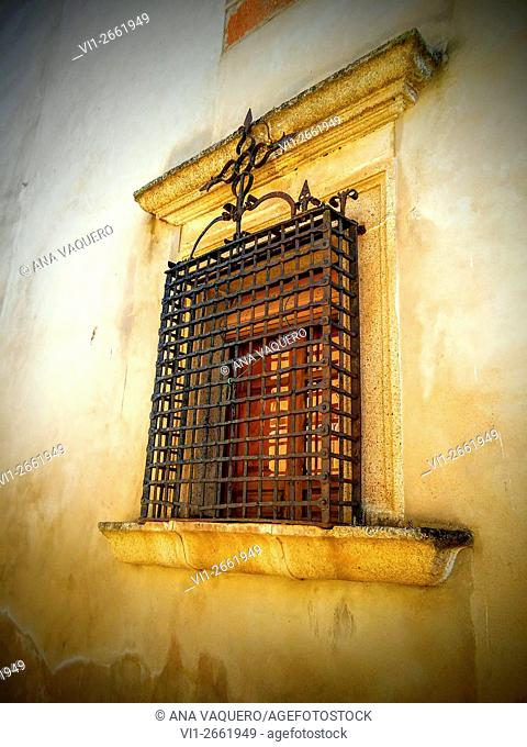 Villamesias, Cáceres, Extremadura, Spain