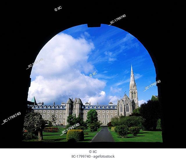 Maynooth Seminary, Co Kildare, Ireland