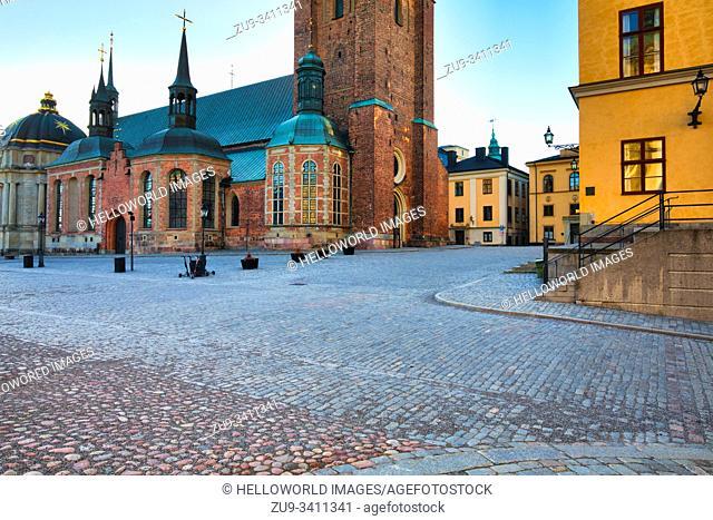 Architecture, Stockholm, Sweden