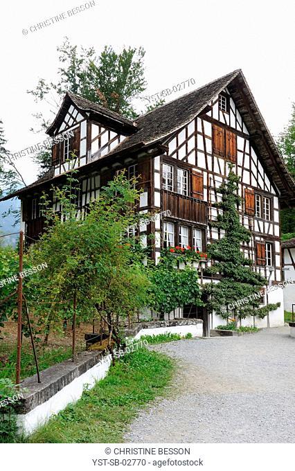House, Switzerland