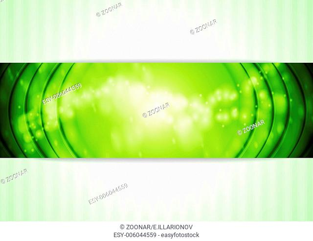 Abstract Light Green Tech Background Stock Photos And Images