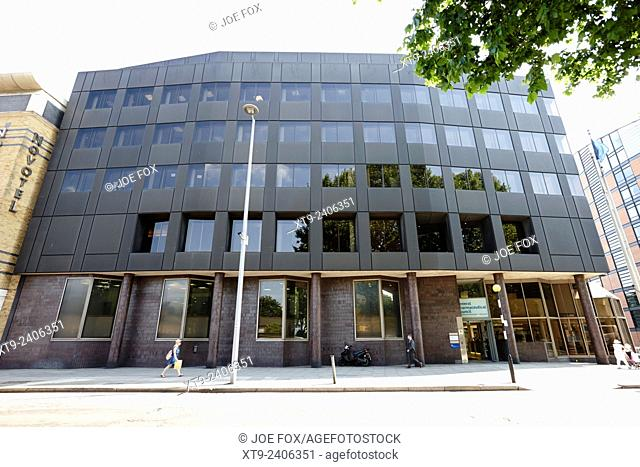 The General Pharmaceutical Council Lambeth London England UK