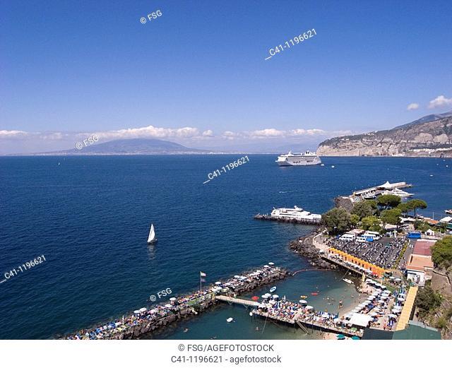 Sorrento  Napoli, Italy
