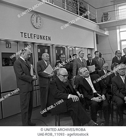 Telefunken Stock Photos and Images   age fotostock
