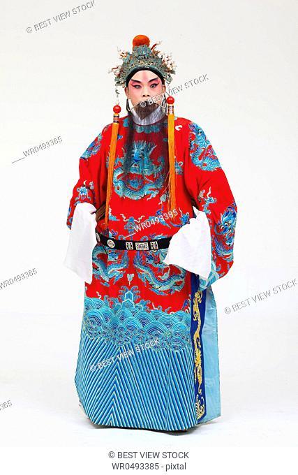Liu Bei Opera