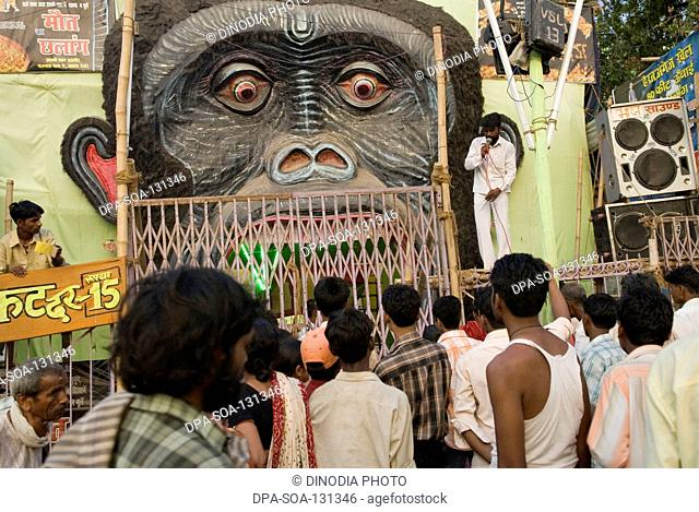 Rajgir mela ; Rajgir ; Bihar ; India