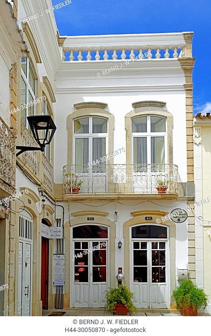Cafe of Cantinho de Jo ã o, Loulé Portugal
