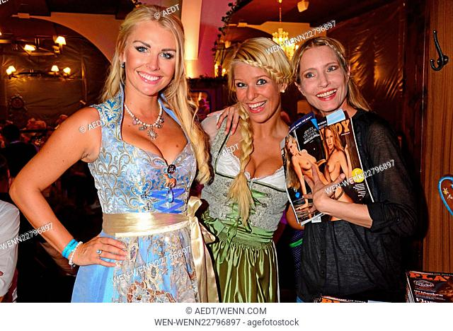 Lahme playboy florentine Actresses &