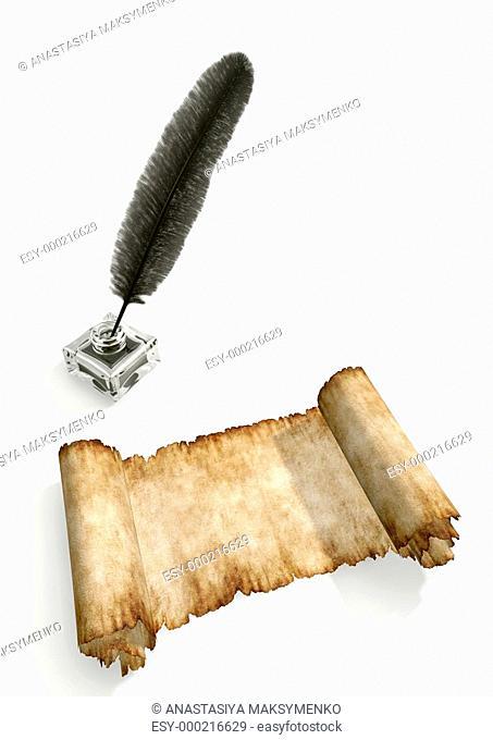 Vintage Parchment