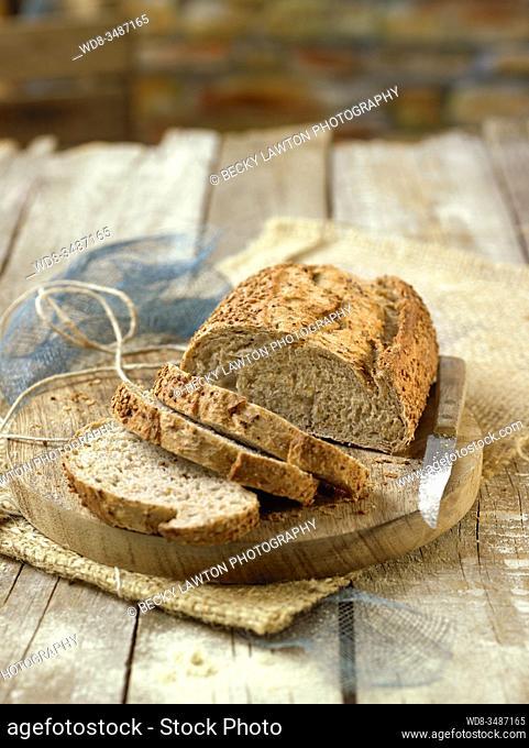 pan de semillas / seed bread