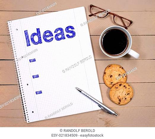 Ideas in the office