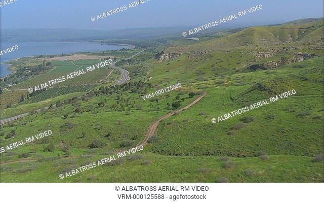Golan Heights; Israel