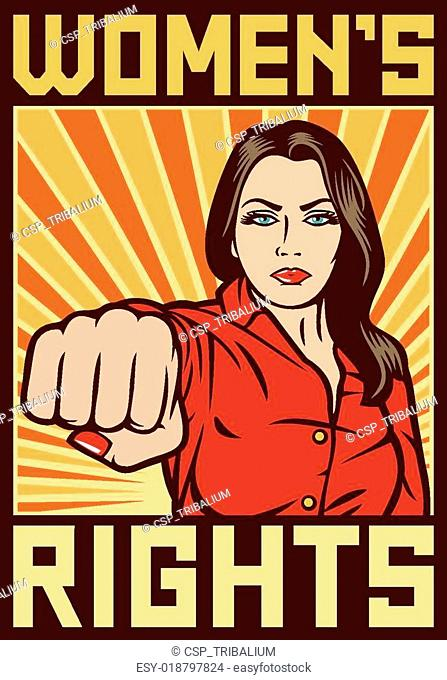 womens rights poster.eps