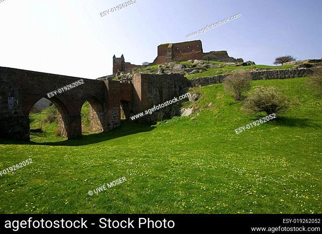 Festung Hammerhus