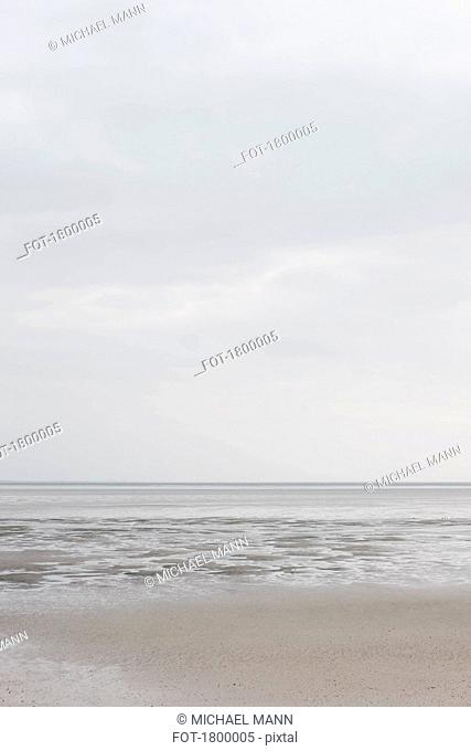 Tranquil seascape